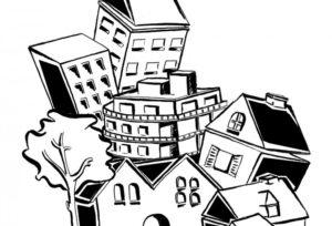 Réunion du groupe logement CCP 18ème, vendredi 2 février.