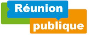 Réunion Publique de votre Conseil Citoyen Paris 18ème, lundi 12 février 18h00.