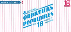 Politique de la Ville & Quartiers Populaires – Réunion Publique.