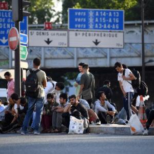 Compte-rendu commission Réfugiés/Migrants du 4 octobre 2018