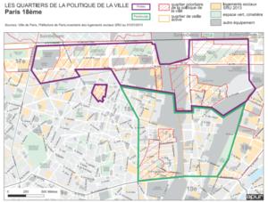 Pour un « plan de soutien massif » aux quartiers prioritaires. Coronavirus: Le confinement a considérablement aggravé la situation dans les quartiers défavorisés»
