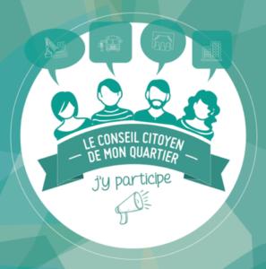 Réunion du conseil citoyen Paris 18, jeudi 28 mars à 18h00 à la maison des associations.