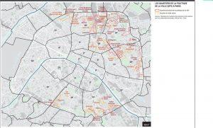 Evaluation à mi-parcours du Contrat de Ville par l'Agence Parisienne d'Urbanisme