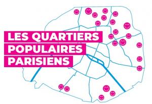 Réunion publique du Mardi 18 juin : Rencontres quartiers populaires.