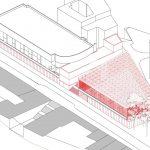Requalification des arcades de la Goutte d'Or et de la rue Boris Vian : Comité de suivi mercredi 12 juin