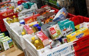 Read more about the article Urgence alimentaire, accueils dans le 18ème.