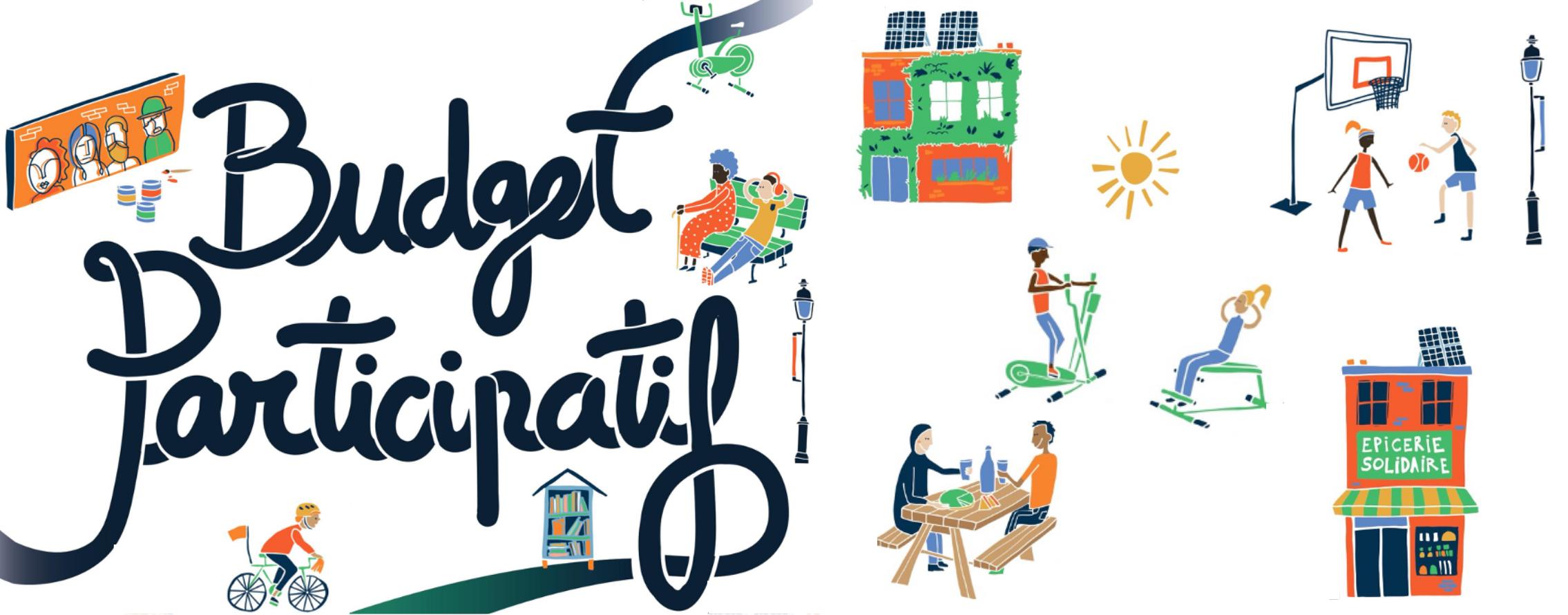 Fonds de Participation des Habitants sur les quartiers : Porte Montmartre, Porte de Clignancourt, Amiraux-Simplon et Moskowa ?